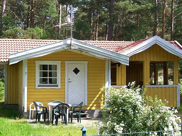 Holiday home in Laholm V