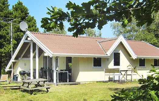 Holiday home mh10557