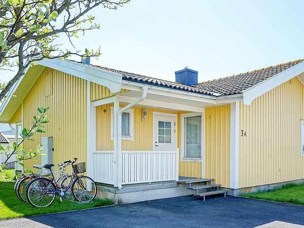 Maison de vacances en Skrea-Herting-Hjortsberg