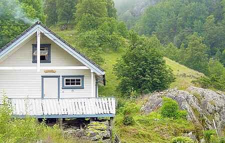 Vakantiehuis mh10186