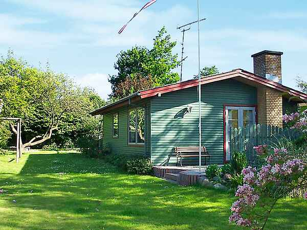 Holiday home in Asserballeskov
