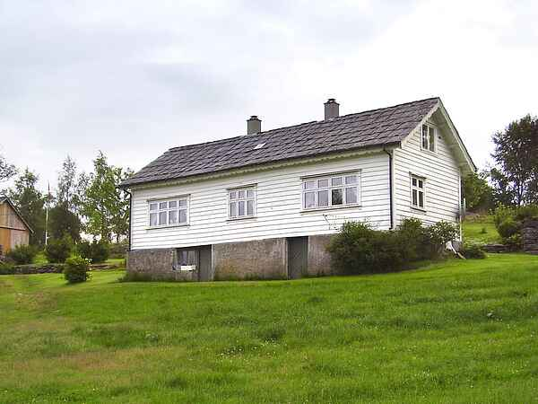 Holiday home in Etne Municipality