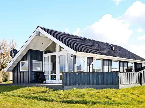 Holiday home in Gjellerodde