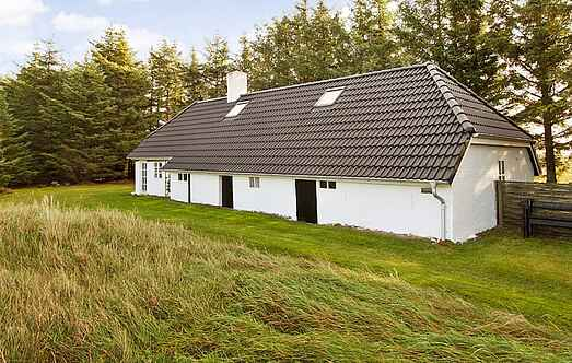 Holiday home mh55663