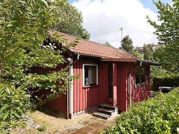 Casa de vacaciones en Lysekil N