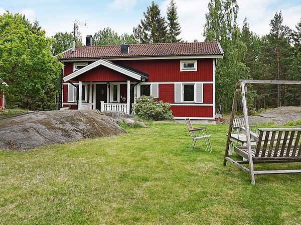 Casa vacanze in Österåker Ö