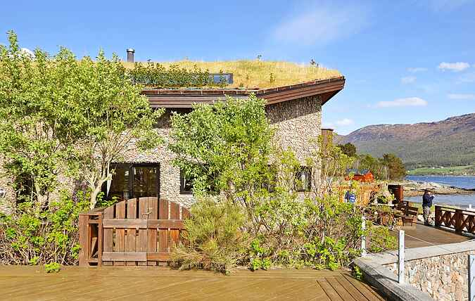 Holiday home mh15473