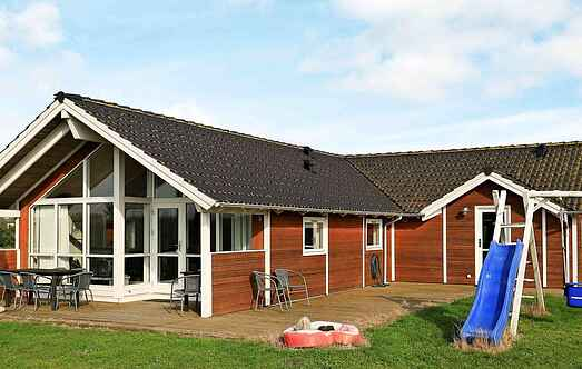 Holiday home mh55669