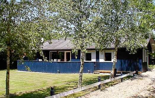 Sommerhus mh9424