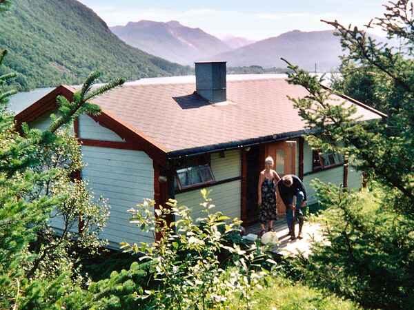 Holiday home in Meløy Municipality