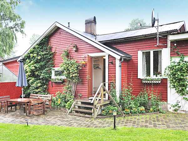 Holiday home in Hässleholm S