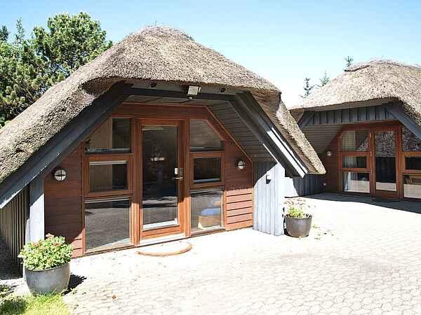 Sommerhus i Ringkøbing