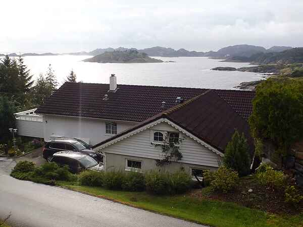 Holiday home in Egersund Municipality
