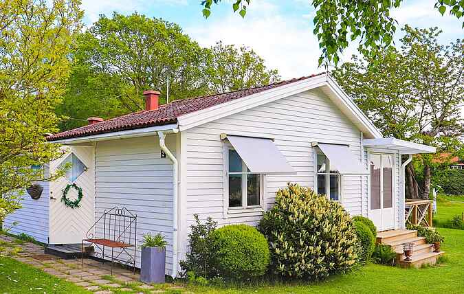 Holiday home mh68946
