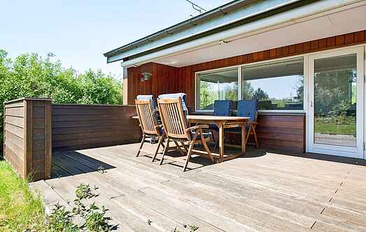 Holiday home mh10603