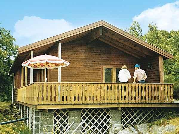 Sommerhus i Vindafjord