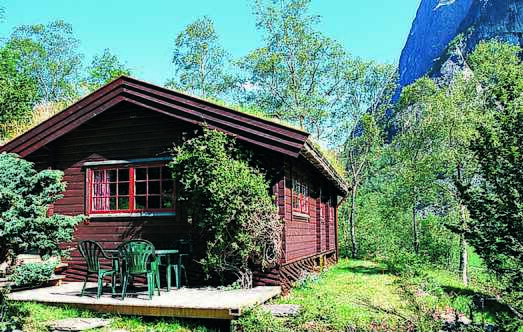 Holiday home mh9795