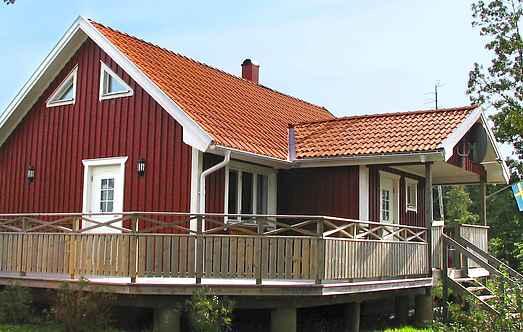 Sommerhus mh8319