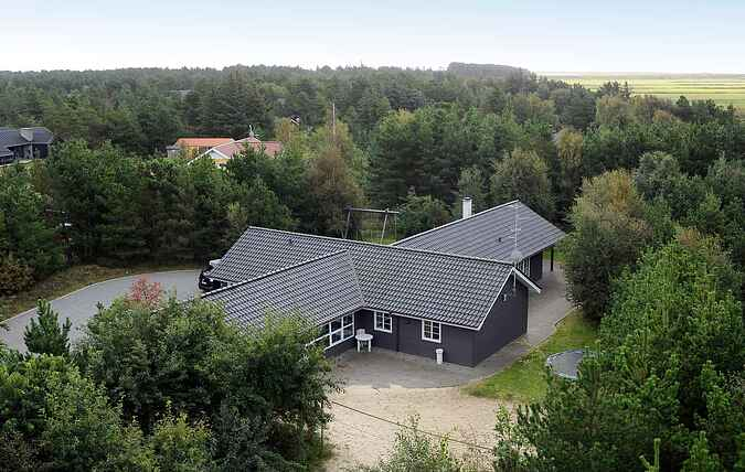 Ferienhaus mh12016