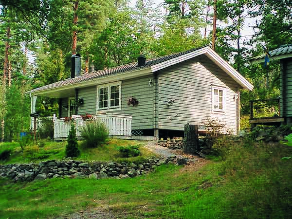 Holiday home in Valdemarsvik Ö