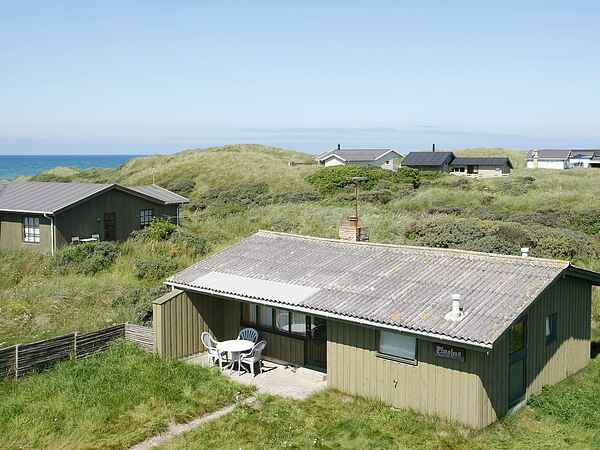 Holiday home in Løkken Strand
