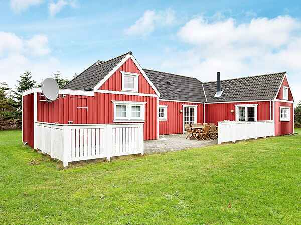 Holiday home in Rågeleje