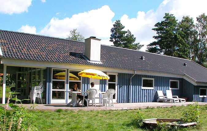 Holiday home mh11993