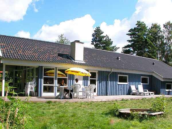 Holiday home in Sømarken