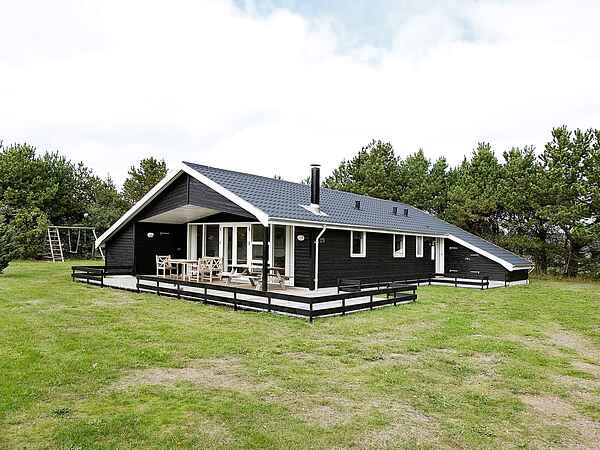 Holiday home in Mou