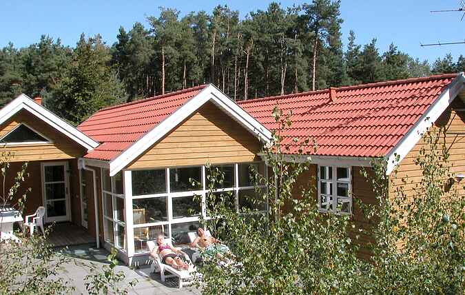 Holiday home mh12023