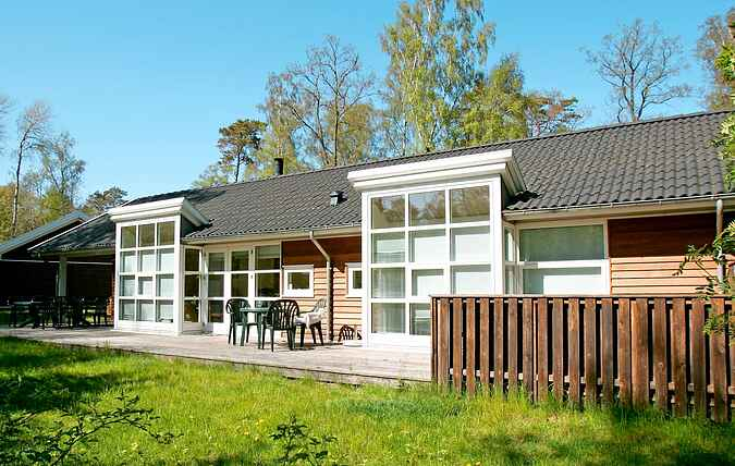 Holiday home mh12022