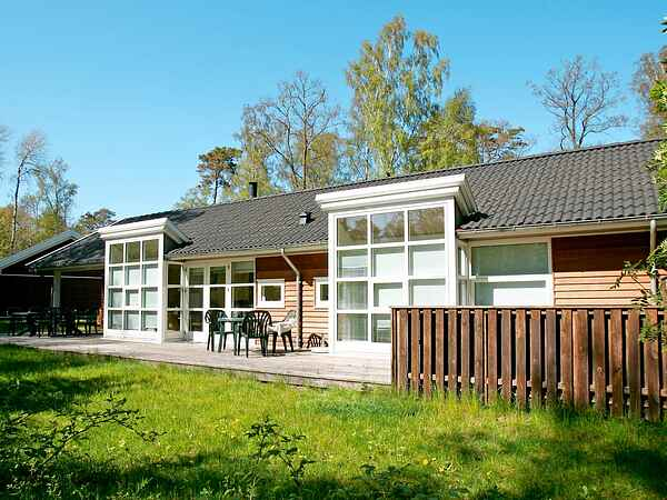 Holiday home in Muleby