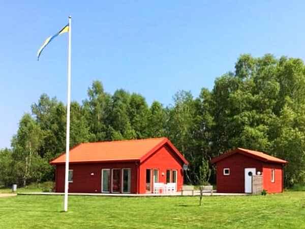 Sommerhus i Kristianstad Ö