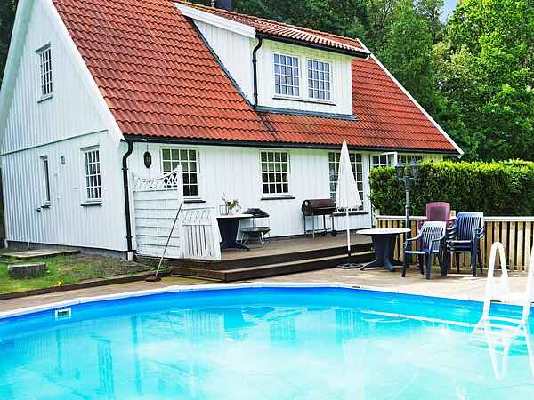 Holiday home in Tanum V