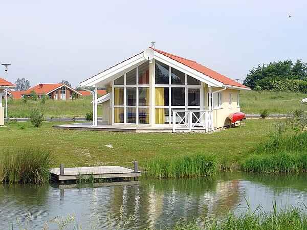 Casa vacanze in Norderteil