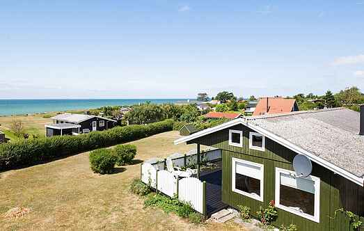 Holiday home mh6948