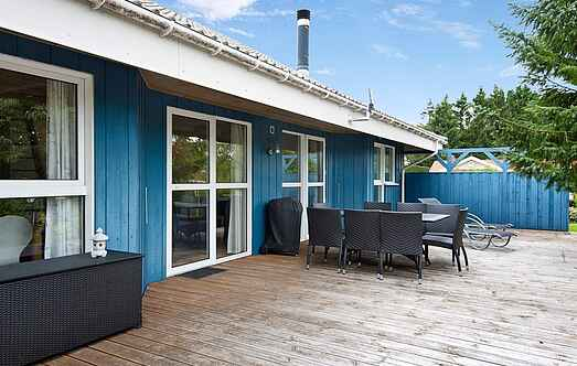 Holiday home mh11329