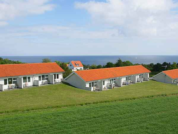 Holiday home in Sandkaas