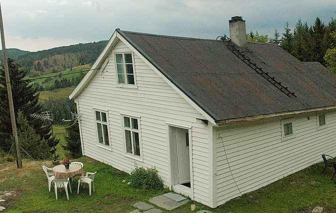 Casa de vacaciones mh7748
