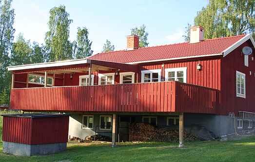 Sommerhus mh8336