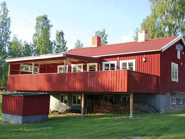 Holiday home in Smedjebacken NO