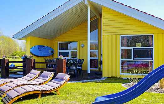 Holiday home mh12407