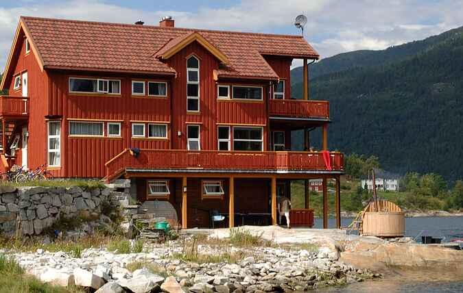 Casa de vacaciones mh10058