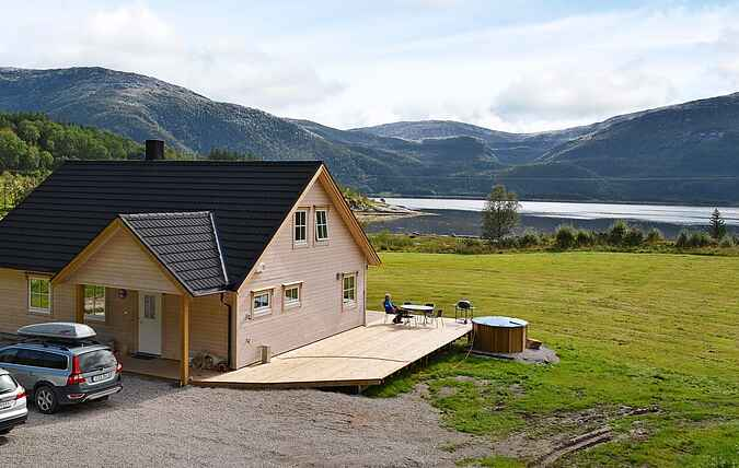 Holiday home mh11572