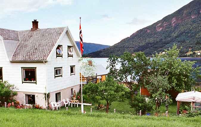 Sommerhus mh6498