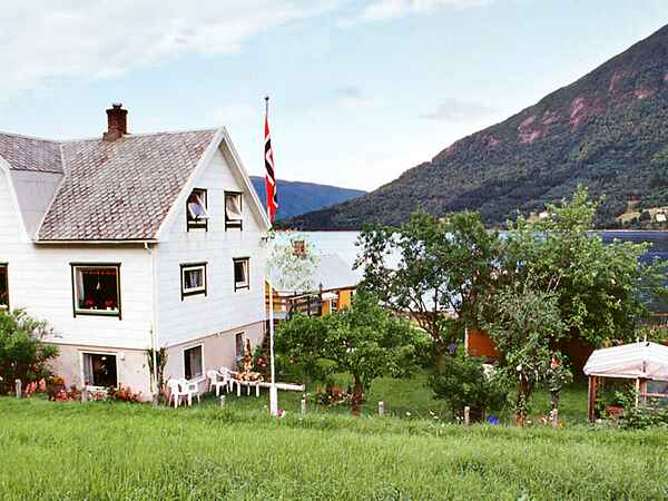 Holiday home in Molde Municipality