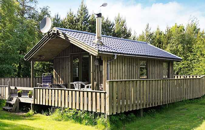 Holiday home mh6408