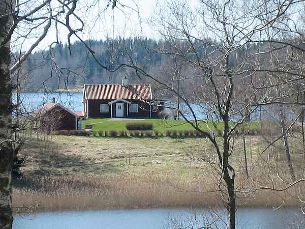 Holiday home in Åtvidaberg Ö