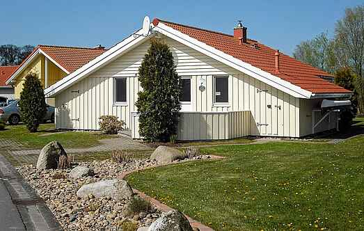 Holiday home mh9868