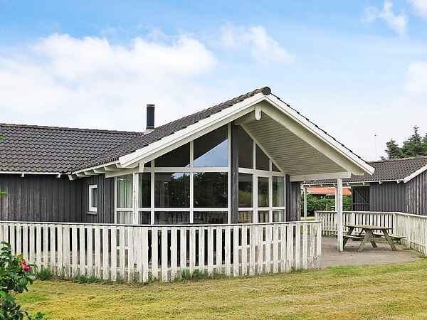 Holiday home in Vejlby Klit Strand